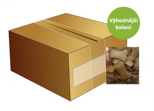 Plnìné kostièky sušenky 10 kg