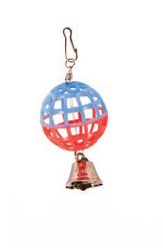 Koule se zvoneèkem 13,5 cm
