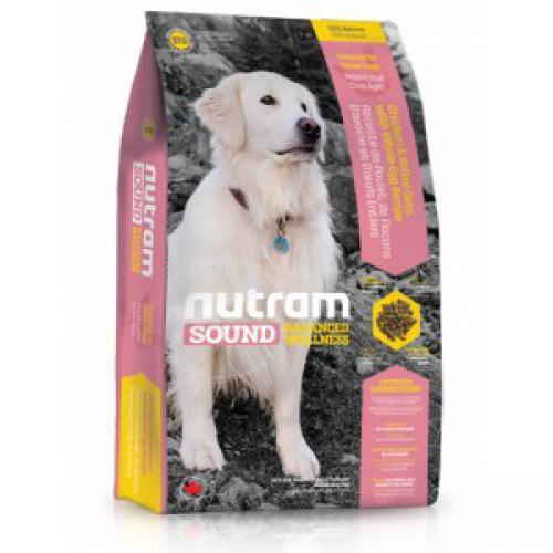 Nutram Sound Senior Dog - pro psí seniory všech plemen