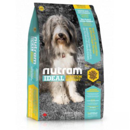 Nutram Ideal Sensitive Skin Coat Stomach Dog