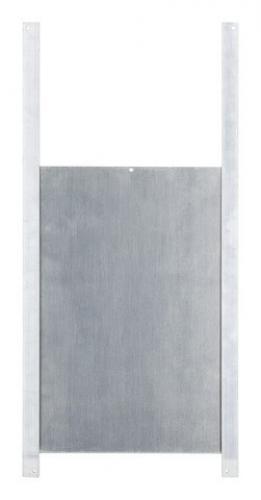 Dvíøka kurníku 220 x 330 mm