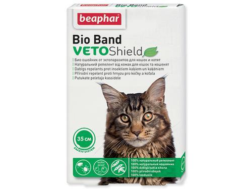 Beaphar-Obojek-BIO BAND CAT-35cm-8817