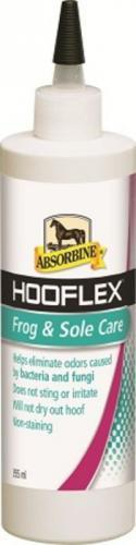 Hooflex® proti hnilobì koòských kopyt, s aplikátorem 355 ml