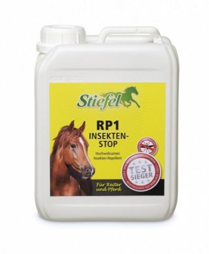 STIEFEL RP1 repelent 2,5 l kanystr