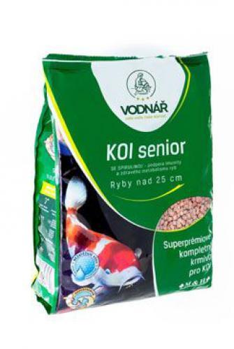 Krmivo pro ryby KOI Senior 0,5kg