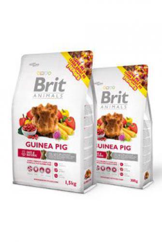 Brit Animals Guinea Pig Complete bal.300g/1,5kg