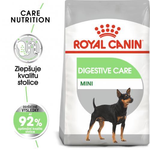 Royal Canin Mini Digestive Care bal.1/3/8kg