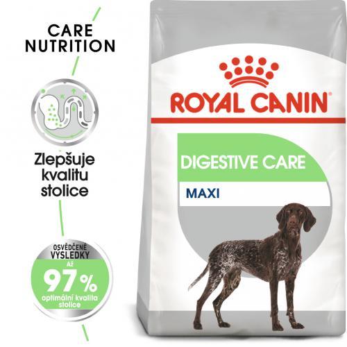 Royal Canin Maxi Digestive Care bal.3kg/10kg
