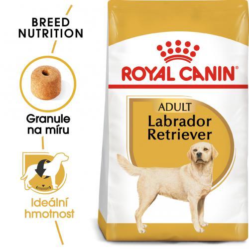 Royal Canin Labrador Adult bal.3kg/12kg