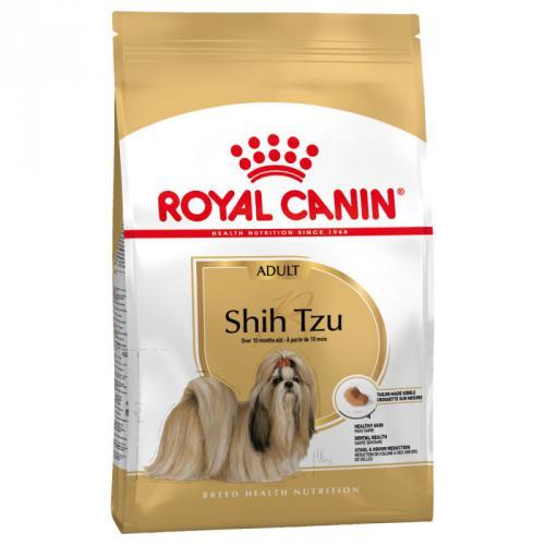 Royal Canin Shih Tzu ADULT bal.500g/1,5kg
