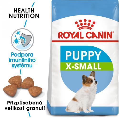 Royal Canin X štìnì bal.500g/1,5kg