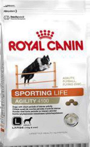Royal Canin SPORTING life AGILITY large bal:15kg