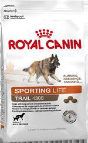 Royal Canin SPORTING life TRAIL 15kg