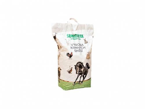 Kachny,Husy 1 Sypká krmná smìs 10kg/25kg