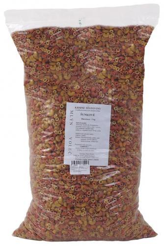Tìstoviny krmné šunkové 9kg