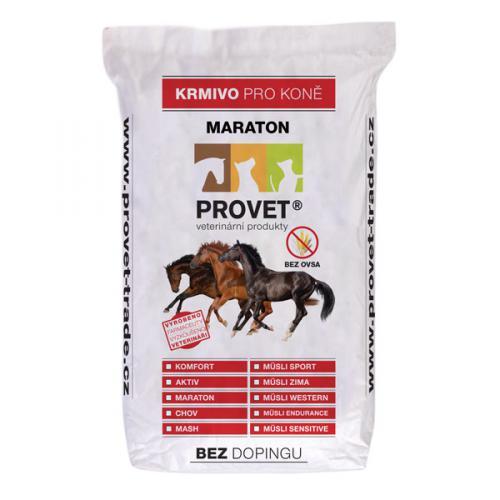 PROVET® MARATON GRANULE 20kg