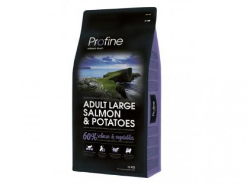 NEW Profine Adult Large Breed Salmon & Potatoes 3kg,15kg