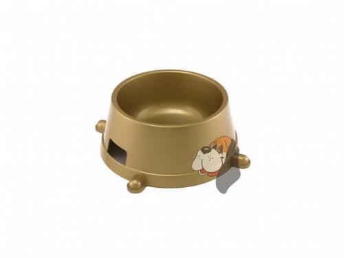 Plastová miska pro koèky a štìòata 0,25l