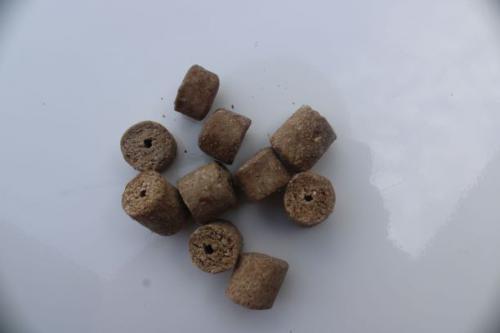 Chytací pelety Játrové 18mm nebo 14mm