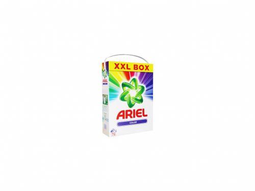 Prací prostøedek Ariel Color 5,25kg 70dávek