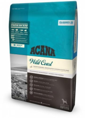 Acana Dog Wild Coast Classics 17 kg