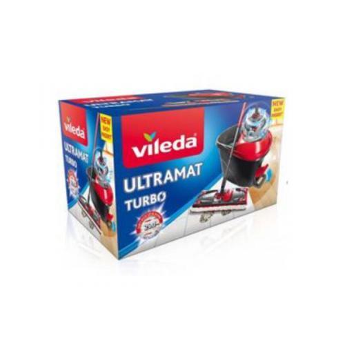 VILEDA Ultramat TURBO úklidová souprava