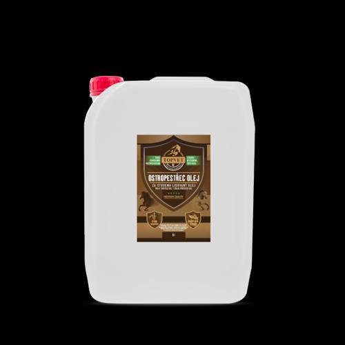 Ostropestøec olej pro konì 5l