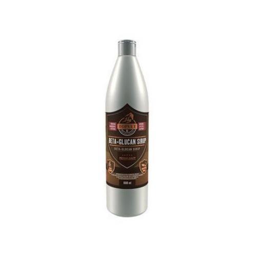 Beta-glucan sirup pro konì 1l