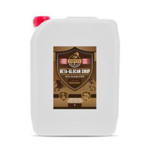 Beta-glucan sirup pro konì 5l