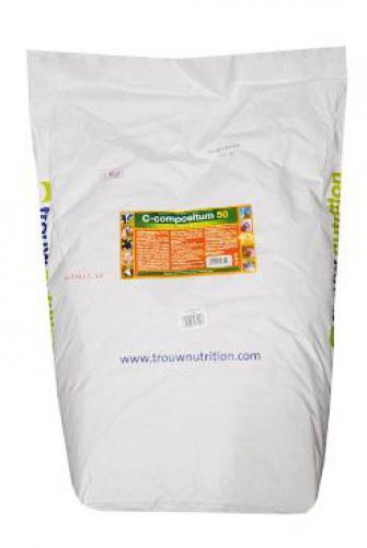 C-compositum 50% plv sol 10kg