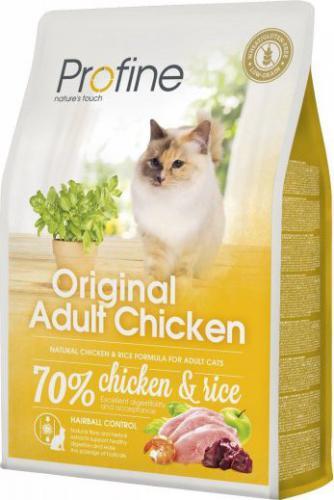 Profine Cat Original Adult Chicken 10kg
