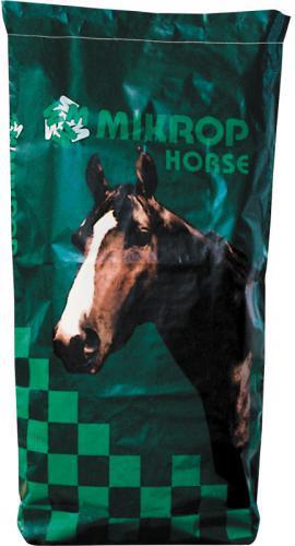Mikrop HORSE Rice bran