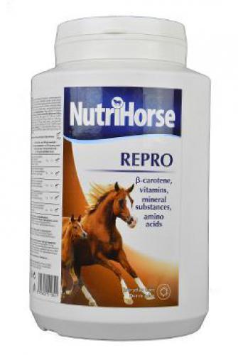 Nutri Horse Repro pro konì plv 1kg new