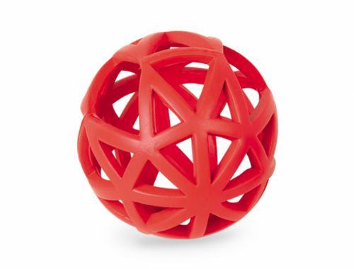 Nobby hraèka pes dìrovaný míè large 12,5cm