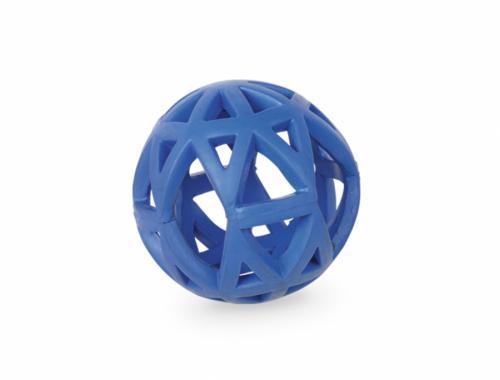 Nobby hraèka pes dìrovaný míè medium 9cm