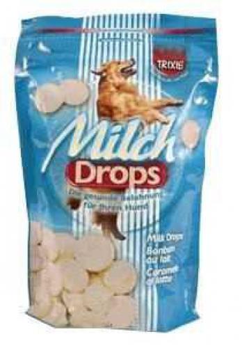 Drops mléèný 75 g