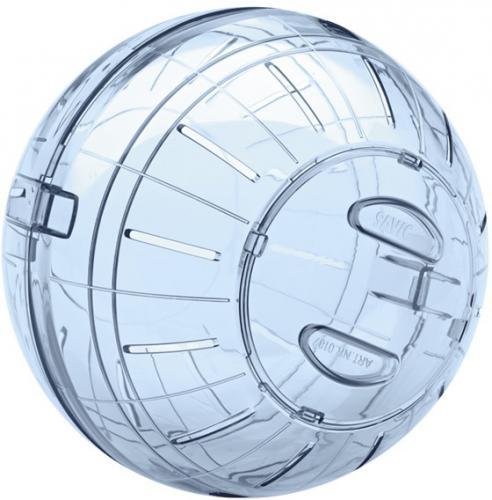 Savic Runner Ball hraèka pro hlodavce plastový roller 18cm