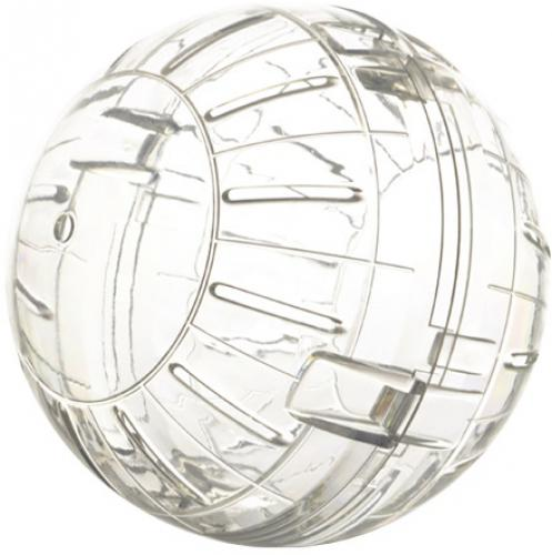 Savic Runner Ball hraèka pro hlodavce plastový roller 12cm