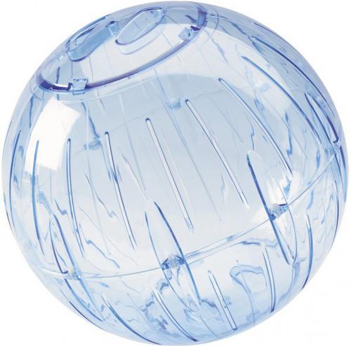 Savic Runner Ball hraèka pro hlodavce plastový roller 25cm