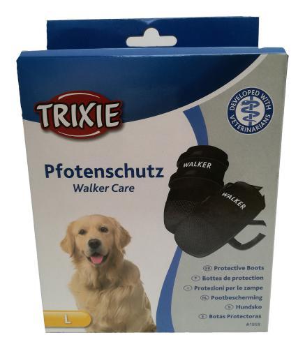 Ochranné boty Trixie L (2 ks)