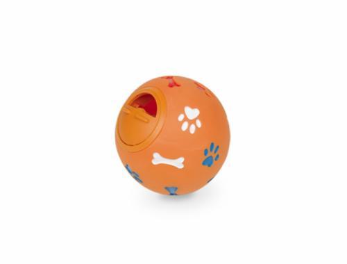 Nobby Snack Ball hraèka plnitelná 7,5cm