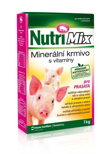 Nutri Mix PRASATA 1 kg