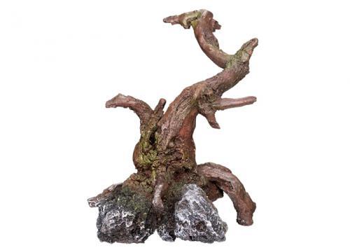 Nobby akvarijní dekorace koøen 12,5 x 11,5 x 14,5 cm