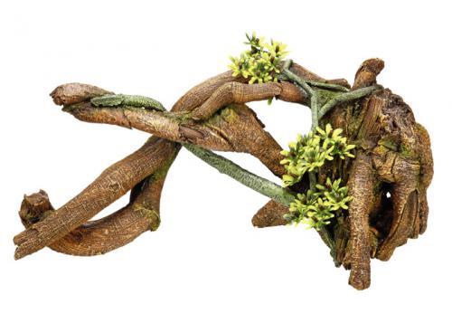 Nobby akvarijní dekorace mangovník 32,7 x 13 x 16,5 cm