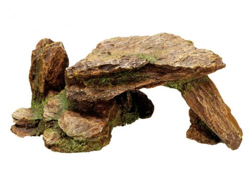 POŠKOZENO!!!Nobby akvarijní dekorace kameny 22,5 x 13 x 9,5 cm