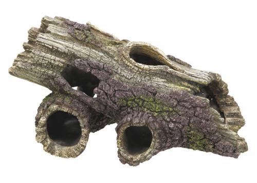 Nobby akvarijní dekorace dutý strom 24,8 x 13,5 x 12,5 cm