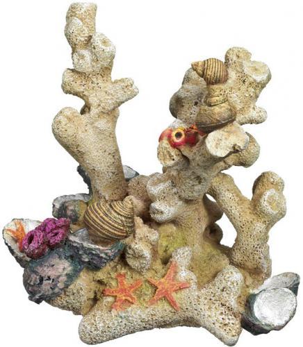 Nobby akvarijní dekorace korál 13 x 9,5 x 14 cm