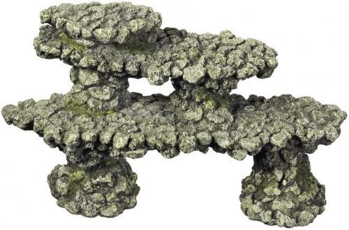 Nobby akvarijní dekorace kameny 24,2 x 9,3 x 13,8 cm