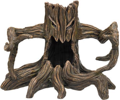 Nobby akvarijní dekorace Strašidelný strom 25,5 x 17,7 x 18,3 cm