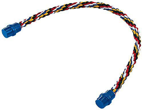 Nobby upevòovací bavlnìné lano pro papoušky 20mm x 64cm